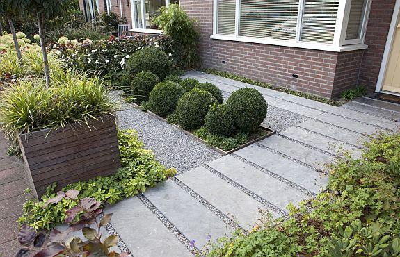 tuinontwerp Karin van den Hoven